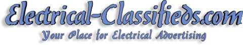 Electrical-Classifieds.com Logo
